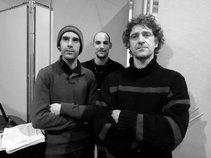Sébastien Goret Jazz Trio