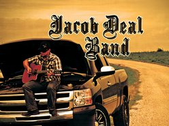 Image for Jacob Deal Band