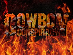 Image for Cowboy Conspiracy