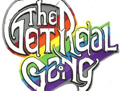 Image for Juston Stens and the Get Real Gang