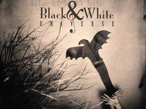 Black & White Universe