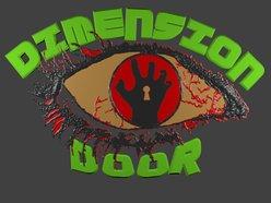 Image for Dimension Door