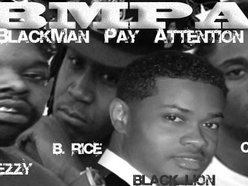 [BMPA]BlackMan Pay Attention