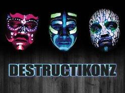 Image for Destructikonz
