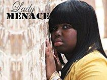 Lady Menace