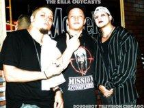 The Killa Outcasts