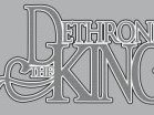 Image for Dethrone The King