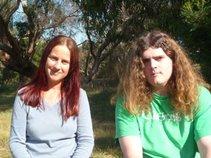 Lara & Mick