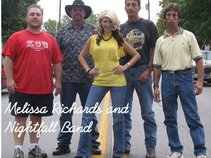 Melissa Richards and Nightfall Band