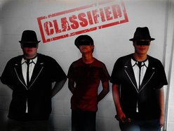 Image for Classified