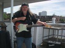 Woody (Woodman) Nordan - Guitarist