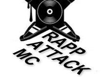 RAPP ATTACK MC YK