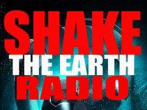 Shake The Earth Radio