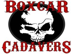 Image for The Boxcar Cadavers