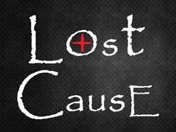 Image for Lost Cause