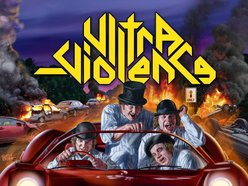 Image for Ultra-Violence