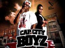 Bangum and The Cap City Boyz