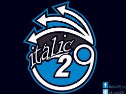 Image for Italic29 (I29)