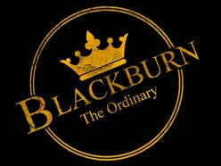 Image for BLACKBURN