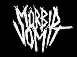 Mörbid Vomit