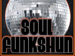 Image for Soul Funkshun