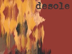 Image for Desole