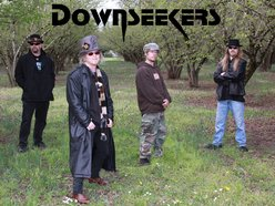 Image for Downseekers