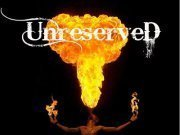 Image for Unreserved