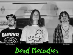 Image for Dead Melodies