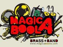 Magicaboola Brass Band