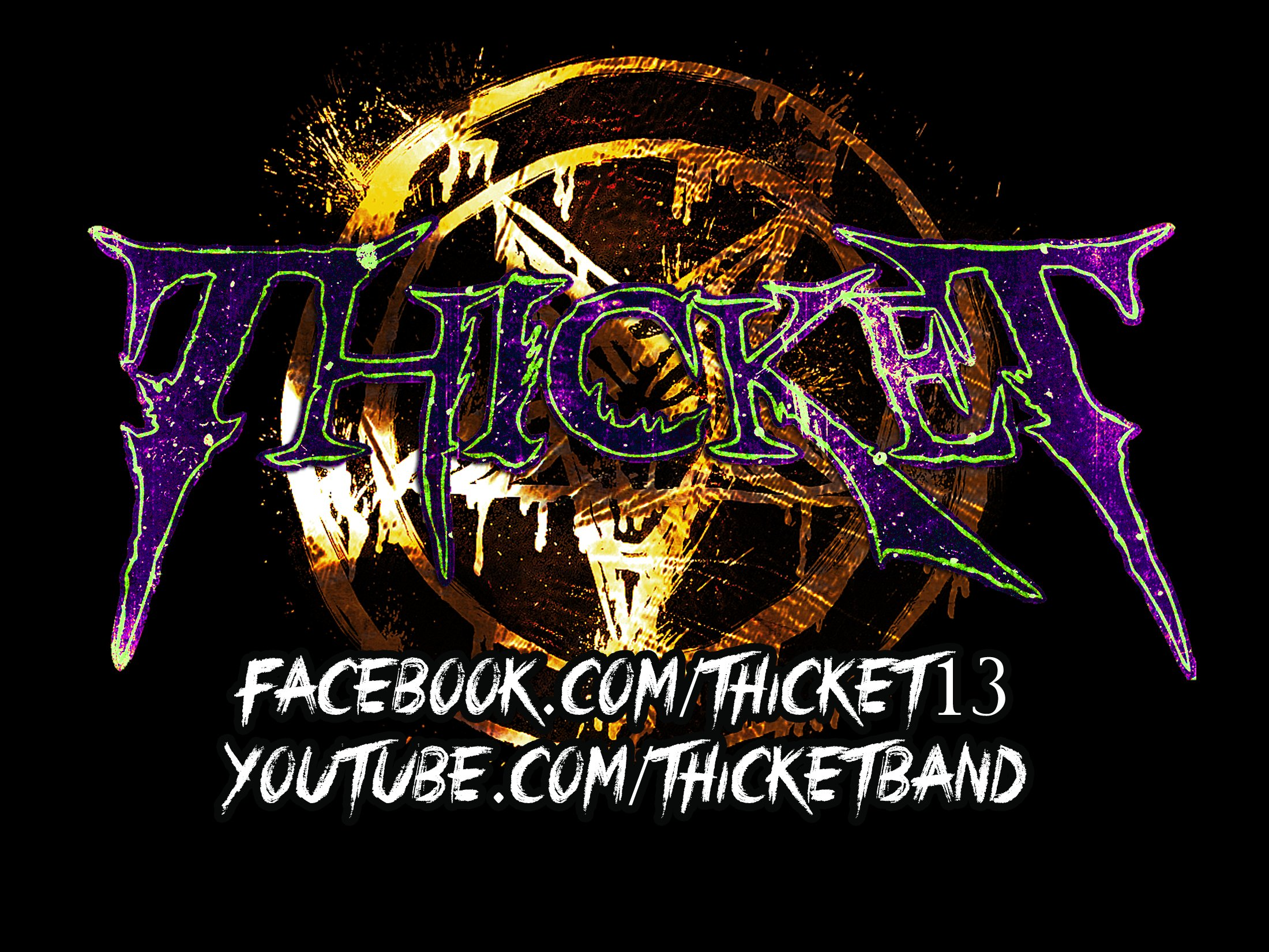 Image for Thicket