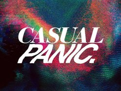 Image for Casual Panic