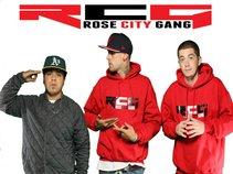 Rose City Gang