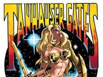 Tanhauser Gates