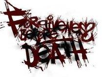 FORGIVENESS BEFORE DEATH
