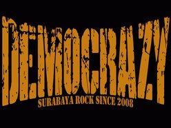Image for DEMOCRAZY