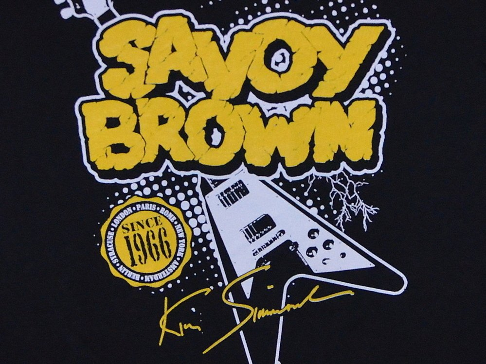 Image for Savoy Brown