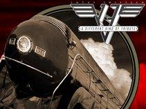 Lucky 13 - The Van Halen Tribute