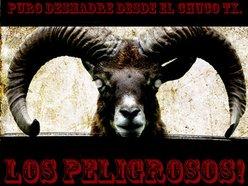 Image for Los PELIGROSOS!