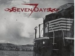 Image for Seven Days