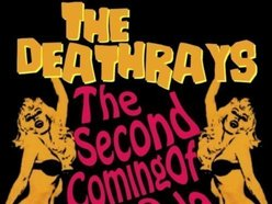 Image for The Deathrays