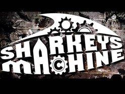 Image for Sharkey's Machine