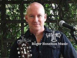 Image for Roger Hoselton