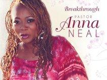 Pastor Anna Neal