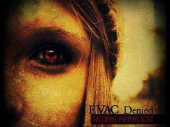 Image for EVAC Denied