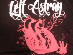 Image for Left Astray