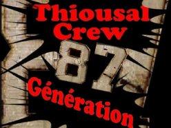 Thiousal Huit Sept