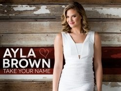 Image for Ayla Brown