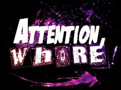 Image for Attention , Whore