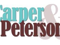 Carper & Peterson